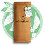 Café GramGram - Equateur Cotacachi