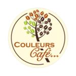 Client GramGram logo Couleurs Café