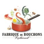 Client GramGram logo Fabrique de Bouchons restaurant