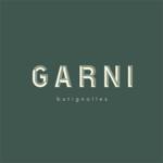 Client GramGram logo Garni batignolles