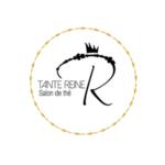 Client GramGram logo Tante Reine salon de thé