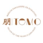 Client GramGram logo Tomo-salon de the franco japonais