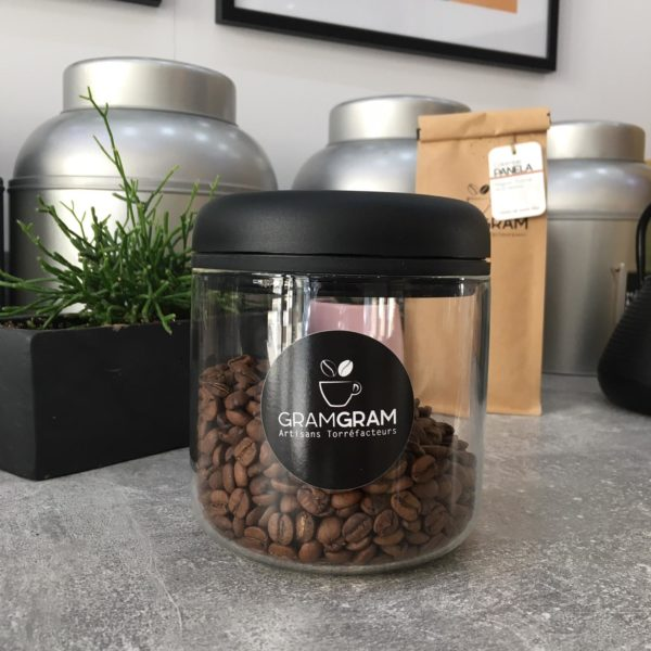 COFFEEEVAC