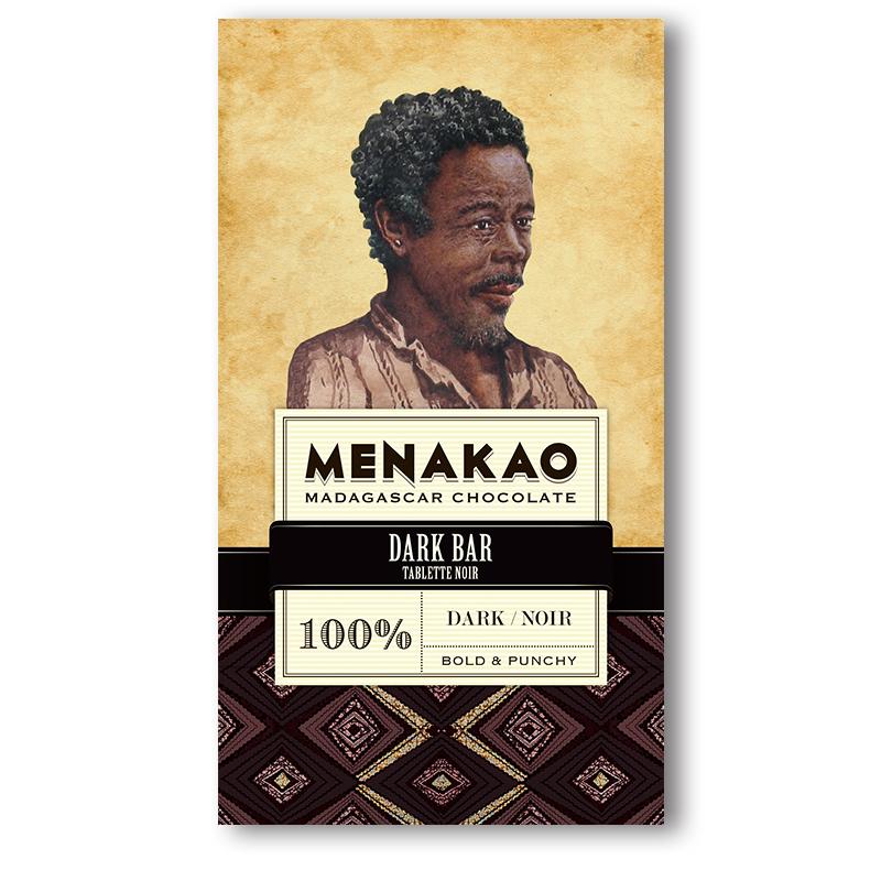 chocolat noir cacao 100%