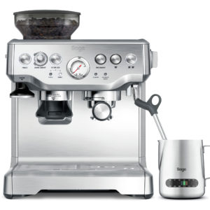machine expresso barista express
