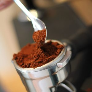 CAFE MOULU